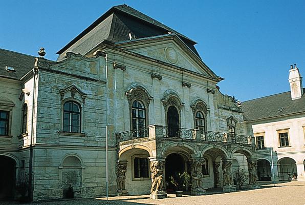Kittsee_Schloss