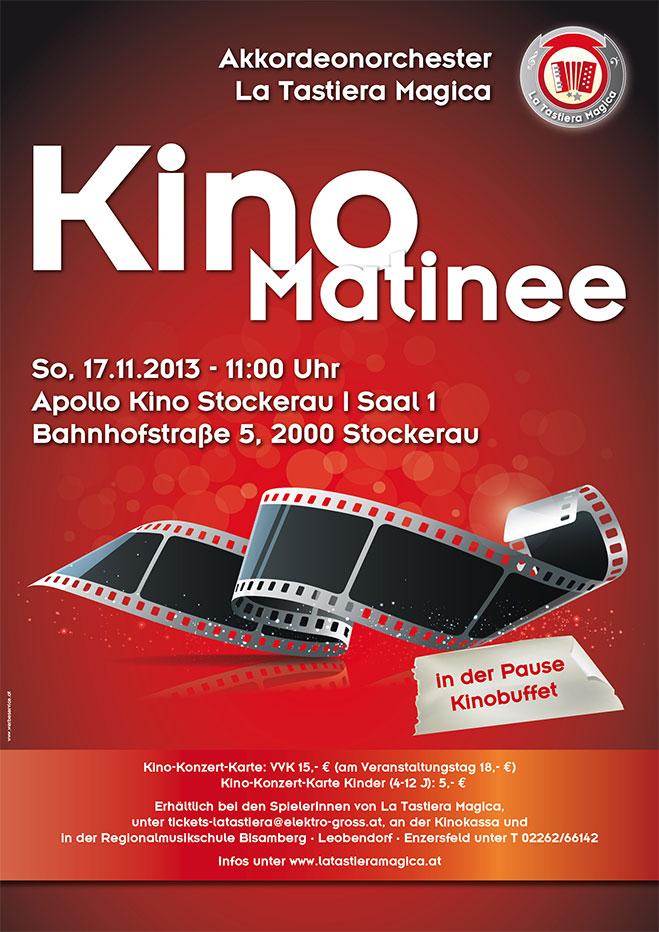 Plakat_KinoMatinee